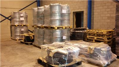 Global Wheel Consult - Reach stacker and forklift wheels