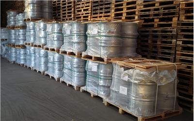 Global Wheel Consult - Excavator wheels available ex stock