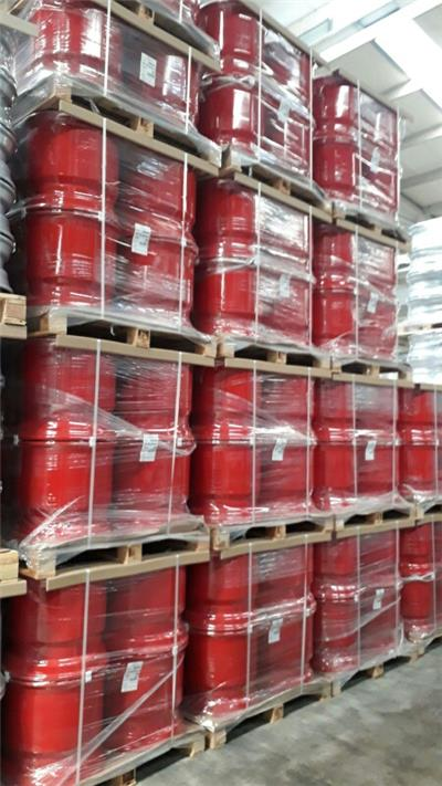 Global Wheel Consult - Wheels ready for shipment.
