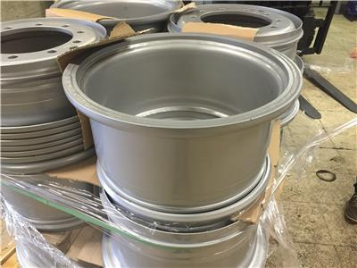 Global Wheel Consult - Heavy duty wheels available ex stock